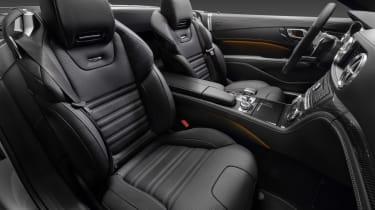 Mercedes SL facelift 2015 24