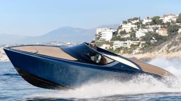 Aston Martin AM37S boat - header