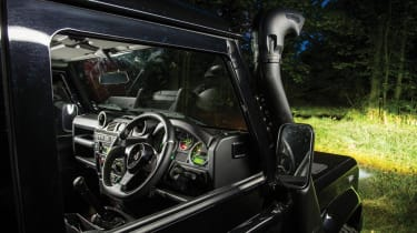 Best Land Rover modifications - 5