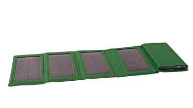 enCharge Folding Solar Storage Power