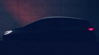 Volkswagen ID hatch teaser side