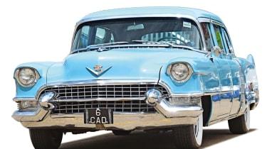 Movie and TV cars - Cadilac