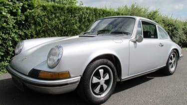 Cool cars: the top 10 coolest cars - Porsche 911