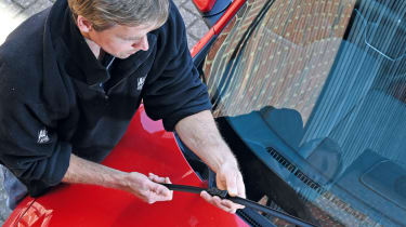 Car Product Awards - best wiper blade