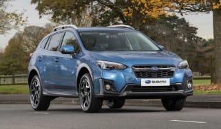 Subaru XV - front static