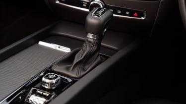 Volvo V60 D3 - transmission