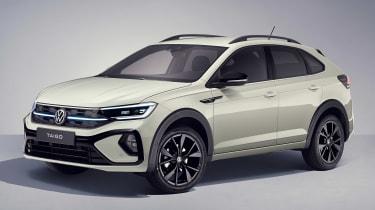 Volkswagen Taigo R-Line Black Style - front