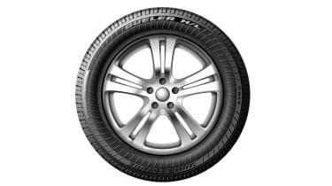 Run-flat tyre