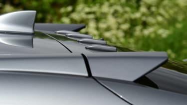 Honda Civic Type R Sport Line - styling