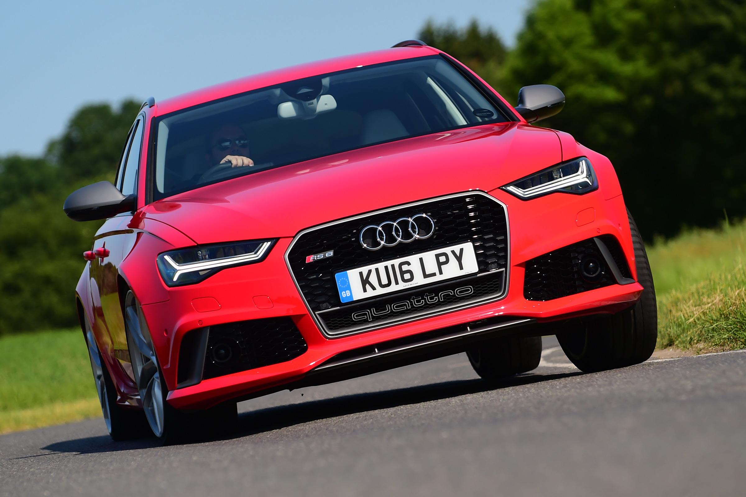 Kekurangan Audi Rs6 2016 Perbandingan Harga
