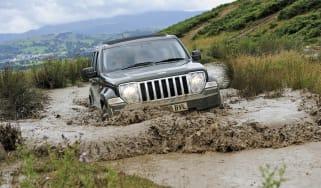 Jeep fr
