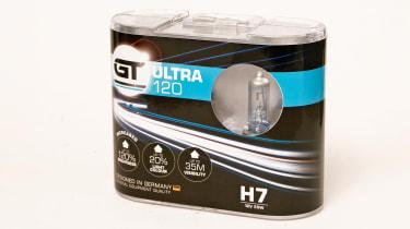 GT Ultra 120