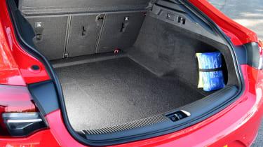 Vauxhall Insignia Grand Sport - boots