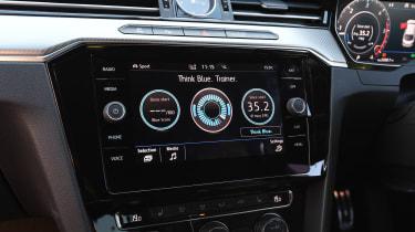 Volkswagen Arteon - Graphics