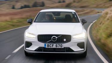 Volvo S60 Polestar Engineered - full front