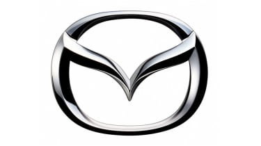 A to Z of electric cars - Mazda logo