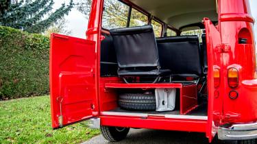 Old vs new: The evolution of Renault vans (sponsored)