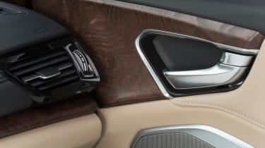 Acura RDX Prototype - detail