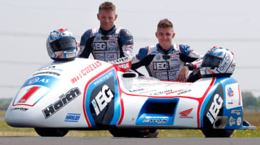 Birchall brothers