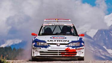 Peugeot Sport - 306 Maxi