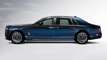 Rolls-Royce Phantom - A Moment in Time side