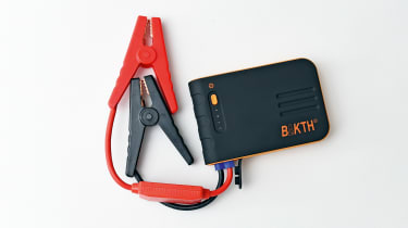 Bakth Car Power Mini Multi-Function Jump Starter