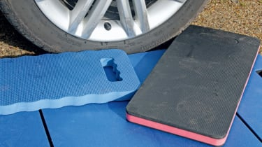Best kneeler mats and pads header