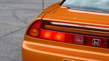 Honda NSX NA2 - brake light