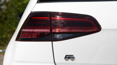 Mountune VW Golf R - brake light