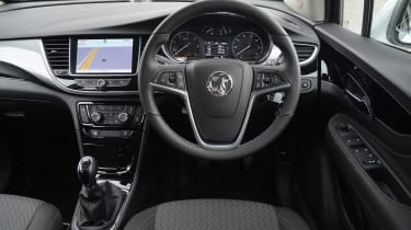 Toyota Verso LT - Steve driving