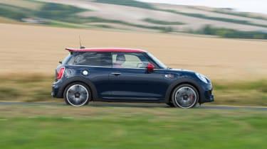 VW Polo - rear static