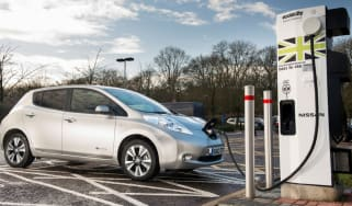 Rapid charger