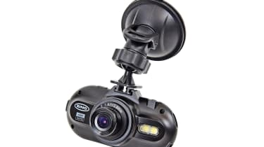 Ring Automotive Dash Camera