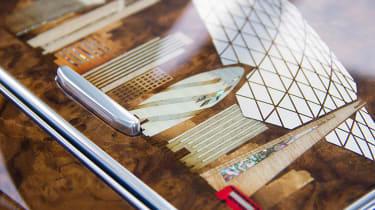 Overfinch London and Manhattan Editions - veneer