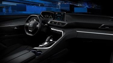 Peugeot i-Cockpit official 3