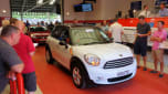 Car auction MINI