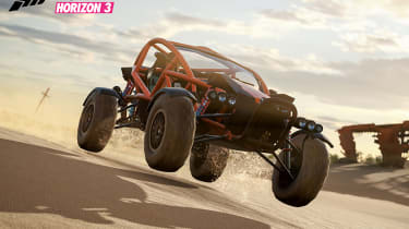 Forza Horizon 3 - Ariel Nomad