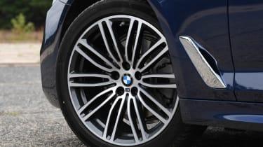 BMW 5 Series - Wheel
