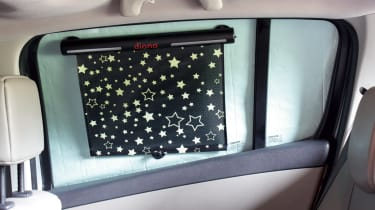 Diono Starry Night Sunshade