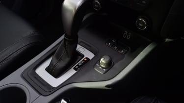 Ford Ranger - transmission