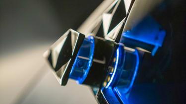 Hyundai Vision T - wing mirror