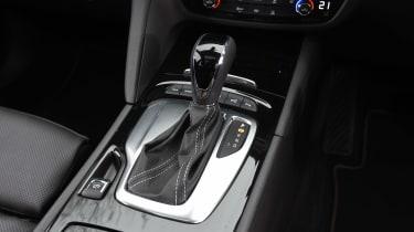 Vauxhall Insignia Sports Tourer - transmission