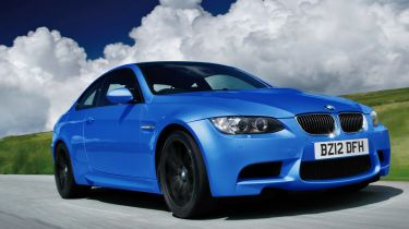 BMW M3 Coupe Limited Edition 500