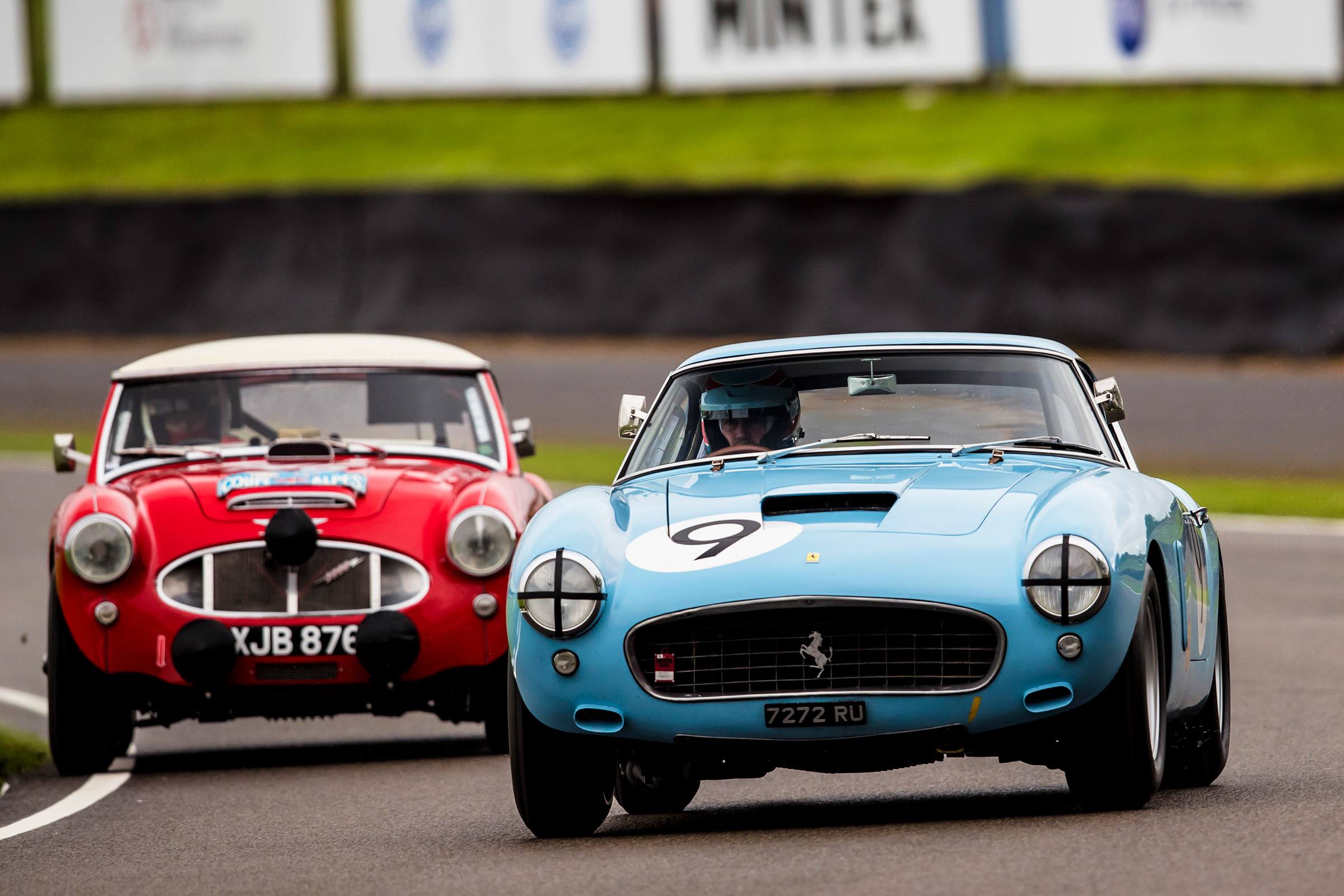 Best Classic Car Shows 2020 Car Events This Weekend Auto Express