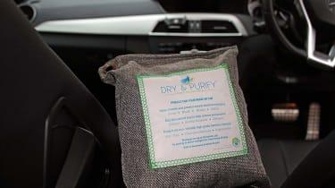 Dry & Purify