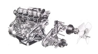 Best ever Land Rover Defender engines -12