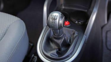 Used SEAT Altea - transmission