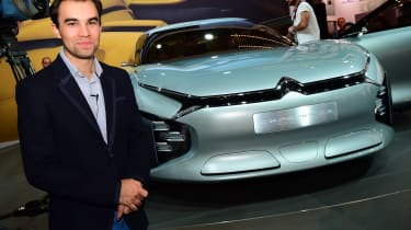 Best cars of the 2016 Paris Motor Show - James, CXperience