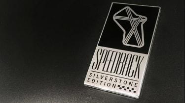 David Brown Automotive Speedback Silverstone Edition - teaser 2