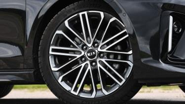 Kia Ceed  wheel